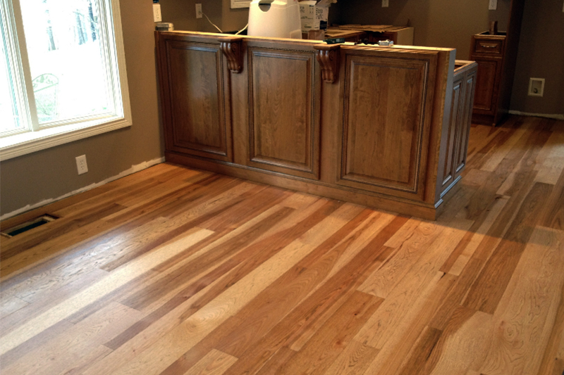 in the last 50 years the hardwood flooring industry has seen great changes starting with the of prefinished hardwood floors