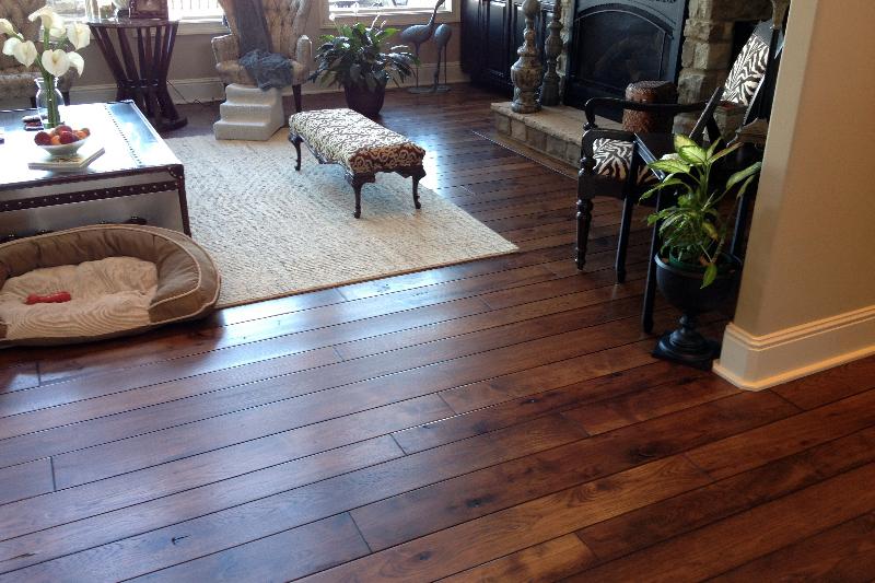 Wide Plank Floors Knoxville Tn Auten Wideplank Flooring